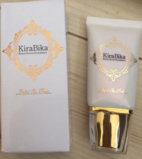 kirabika-foundation-pack